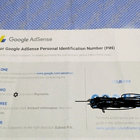 How to receive your Google Adsense earnings